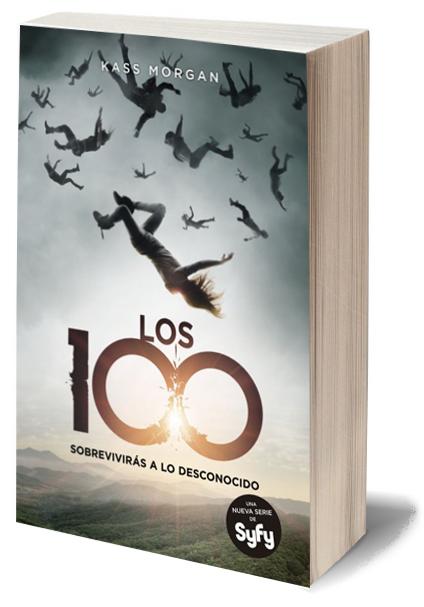 Diferencias entre el libro y la serie The 100 diferencias entre el libro y la serie the 100