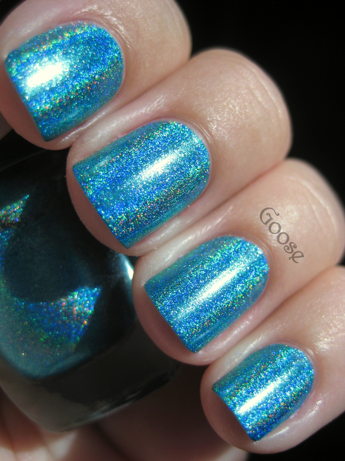 Goose\'s Glitter: Cupcake Polish American Beauty Collection Swatches ...