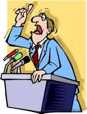 Contoh Naskah Pidato Tema Akhlak