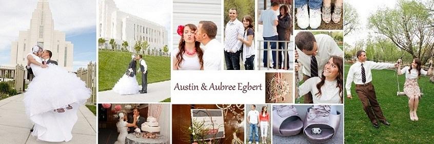 Austin & Aubree Egbert