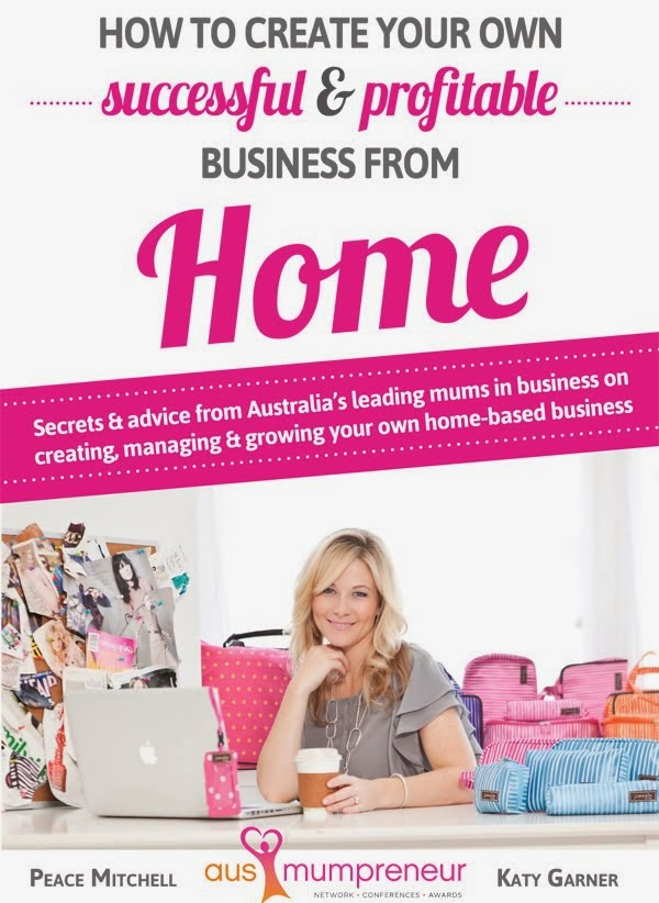 Build your own home business