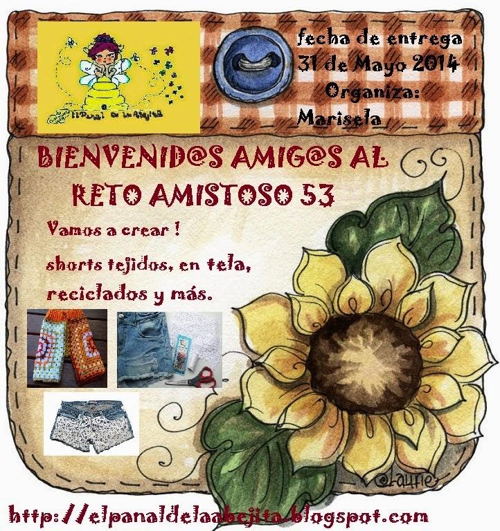 Reto Amistoso Nro. 53 - Cumplido!!!