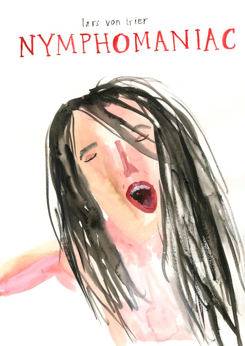carteles de pelis famosas de Faye Moorhouse