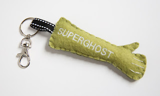 SG%2Bkeychain - SuperGhost September Is a Contest You Don't Want to Miss