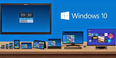 Windows 10, Sistem Operasi Terakhir dari Microsoft