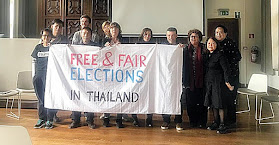 Free and Fair Elections in Thailand