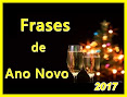 Ano Novo 2017 - Mensagens e Frases Para Facebook