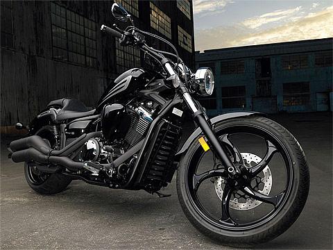 gambar motor yamaha stryker 2011 specifications