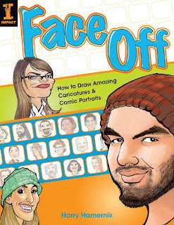 Face Off - How to Draw Amazing Caricatures & Comic Portraits