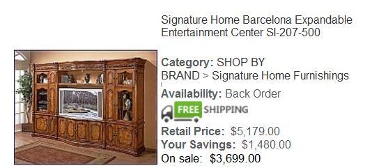 Signature Home Decor
