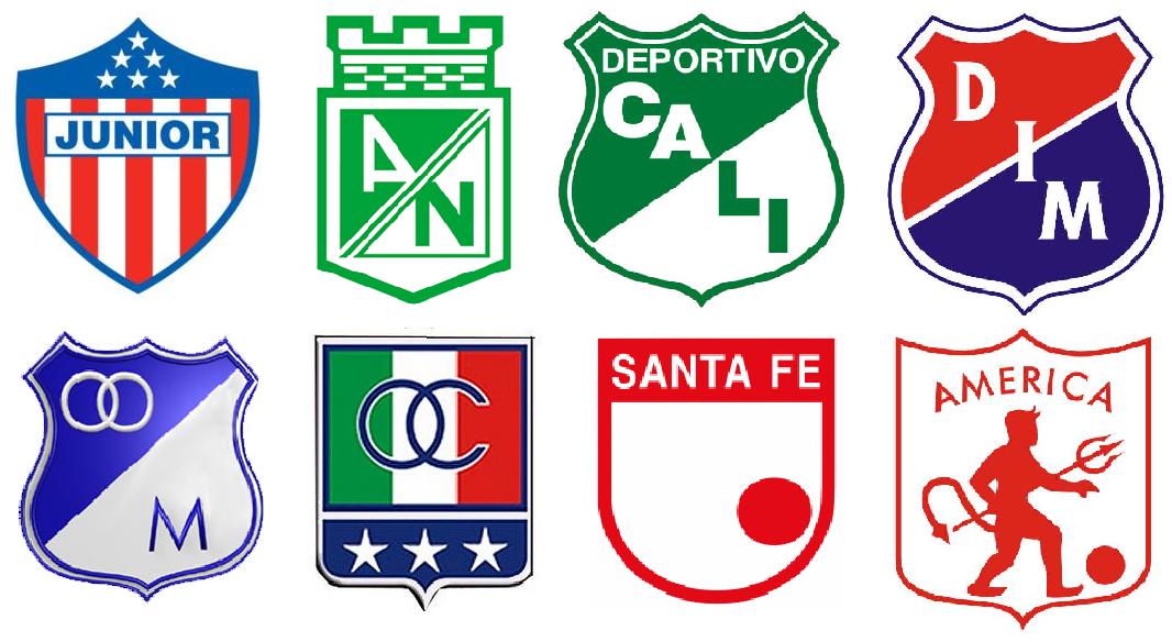 Imagenes De Equipos De Futbol Colombiano - Fotos Fútbol Colombia