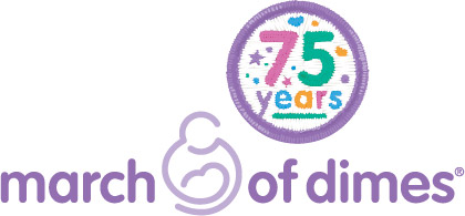 March of Dimes- March for Babies