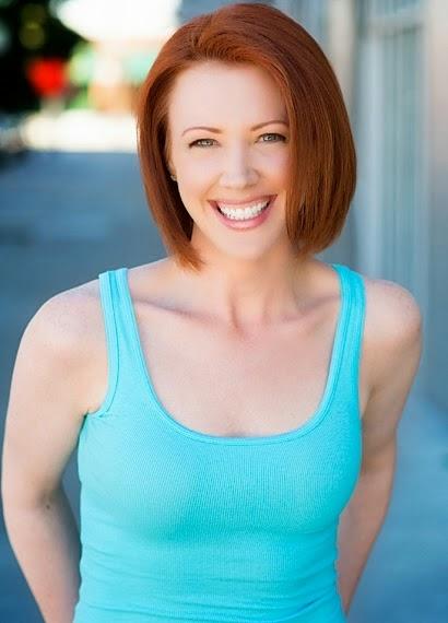 Melissa O'Keefe - Cast Images