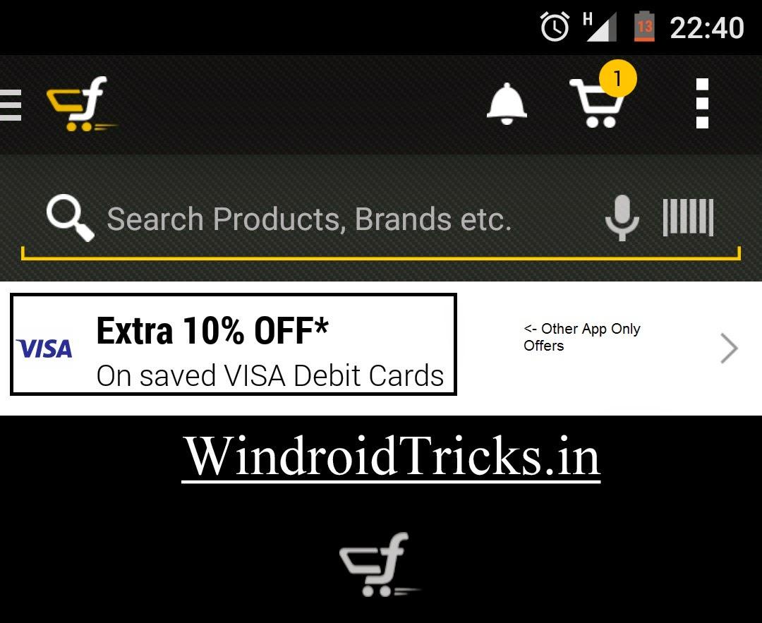 flipkart-app-offer