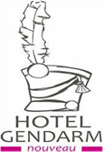 BERLIN / Hotel Gendarm Nouveau