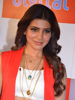 Samantha photos at 10 Enradhukulla event-cover-photo