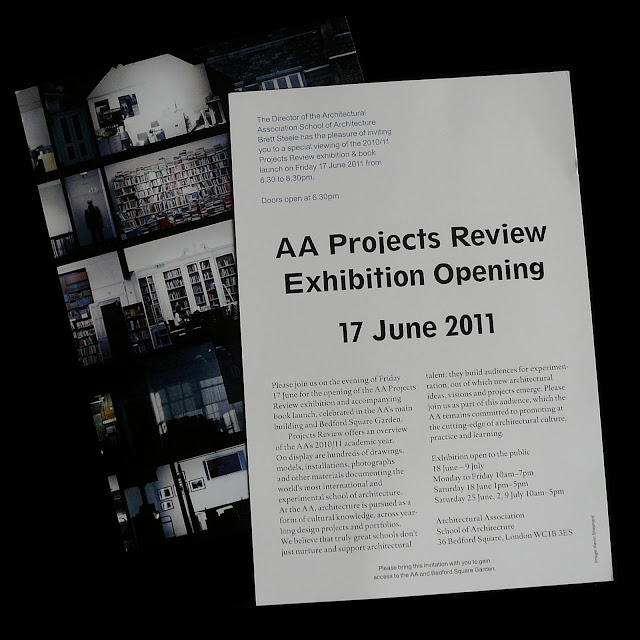 architectural design thesis proposal