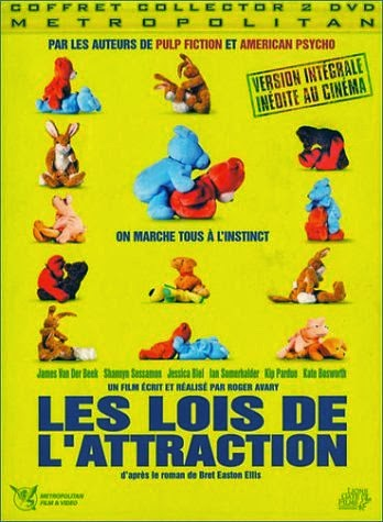 Watch Movie Les Lois de l'attraction en Streaming