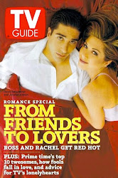 TVGUIDE - FROM FRIENDS TO LOVERS