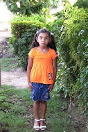 Katherine from Nicaragua