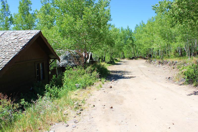 Rental cabins at fish lake utah eagle 3 person remodeled for Fish lake utah