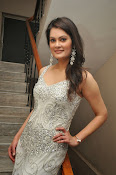Anjela Kumar Glam pics at Hang up audio-thumbnail-9