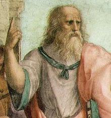 Platon par Raphaël