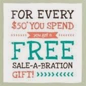 Sale-a-bration runs through March 31, 2014
