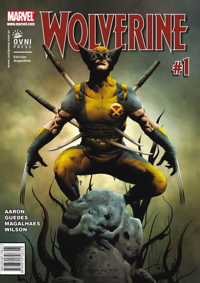 Universo Marvel Argentina: junio 2011
