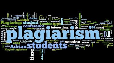 Plagiarism1 Lagi lagi Tentang Hak Atas Kekayaan Intelektual