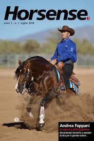 AL VIA HORSENSE, BY G.LENDI