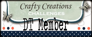 CRAFTY CREATIONS CHALLENGE DT