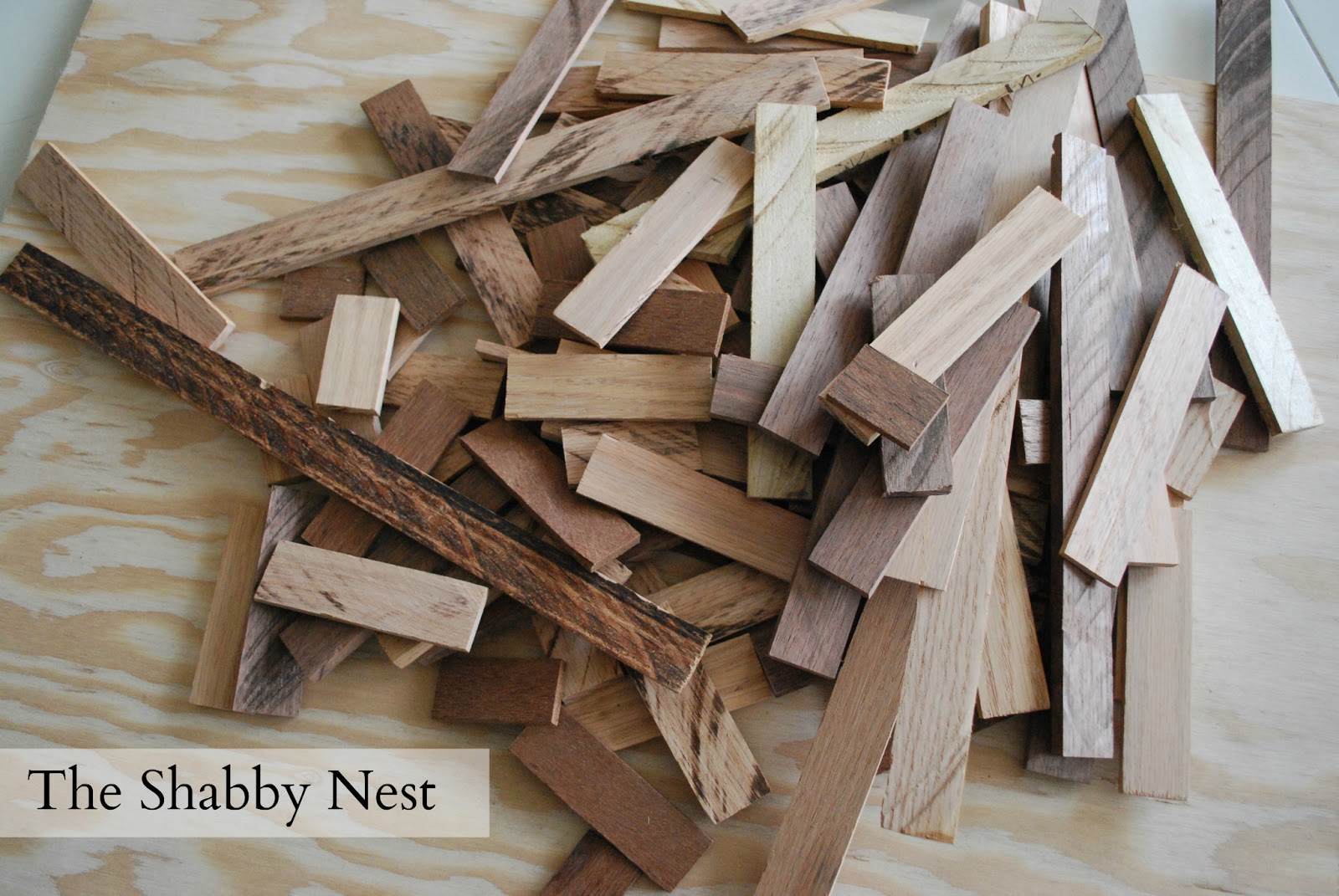 What i quot wood do with a pretty pile of wendy