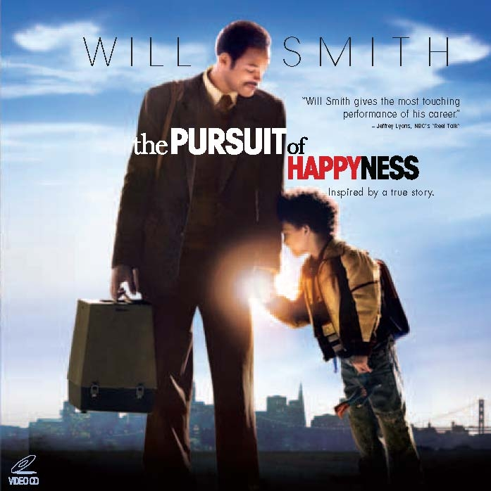 a pursuit of happiness a movie