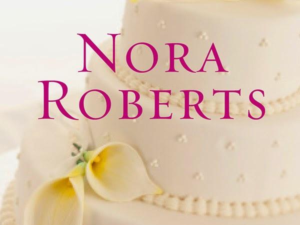 Resenha #160 - Bem Casados - Nora Roberts - Editora Arqueiro