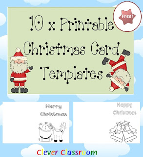 It is a graphic of Unforgettable Free Printable Christmas Card Templates
