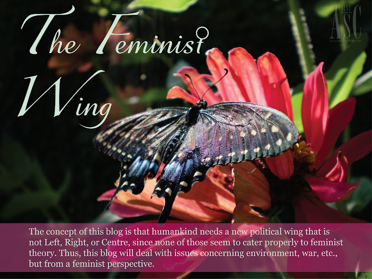 The Feminist Wing
