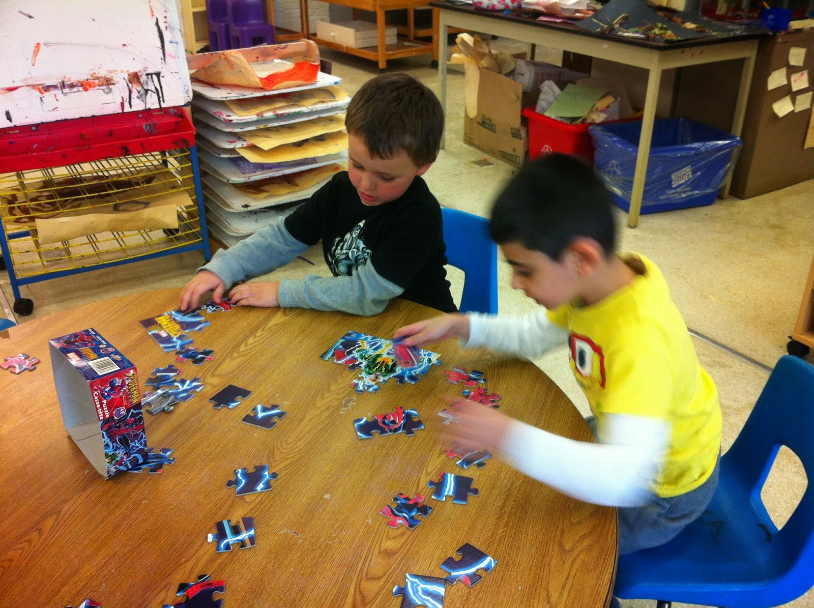 PLAY. EXPLORE. LEARN: Strategies and Benefits for playing ...
