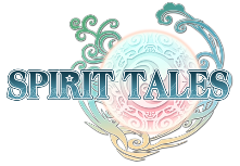 SPIRIT TALES GUIDE