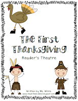 http://www.teacherspayteachers.com/Product/The-First-Thanksgiving-Readers-Theatre-970729
