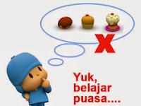 Jadwal Imsakiyah Puasa Ramadhan 2014 1435H Lengkap
