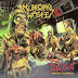 "Municipal Waste ""The Fatal Feast (Waste in Space)"""