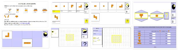 2º ceb, 2º ciclo, 5º atividade interativa, ensino, ensino básico, mat, Matemática, perímetro de polígonos, superfícies equivalentes, área de polígonos, Ano, aeaav,