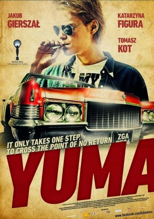Yuma 2012 DVDRip ταινιες online seires xrysoi greek subs