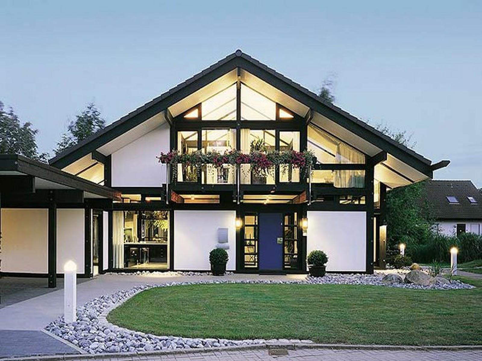 Modern Home Design For Inspirations