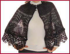 Toquilla de mohair