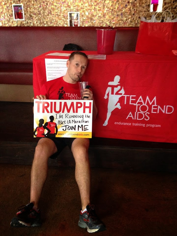 Donate to T2 Team to End AIDS