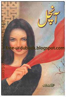 Anchal By Mohayudin Nawab