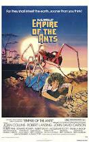 El imperio de las hormigas<br><span class='font12 dBlock'><i>(H.G. Wells&#39; Empire of the Ants)</i></span>