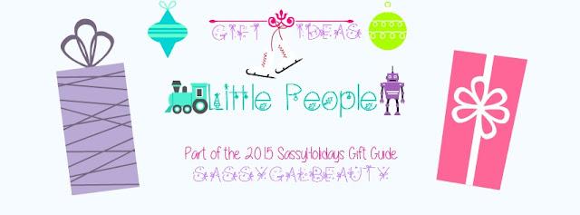 Little People:  Gift Ideas for Babies & Kids